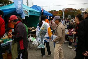 中原'ゆめ'区民祭