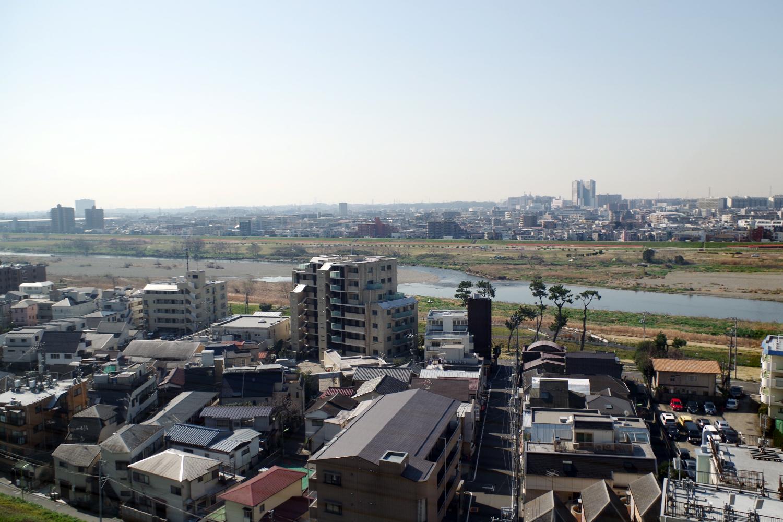 川の日ワークショップ 関東大会