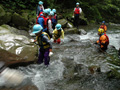 2006年7月29日~30日 多摩川源流体験サマーキャンプの様子へ